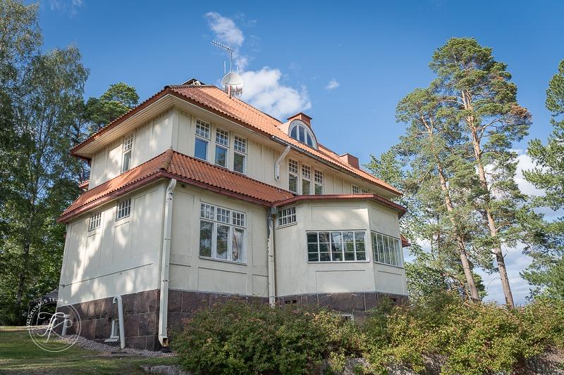 Häät Villa Åkerblomissa 13