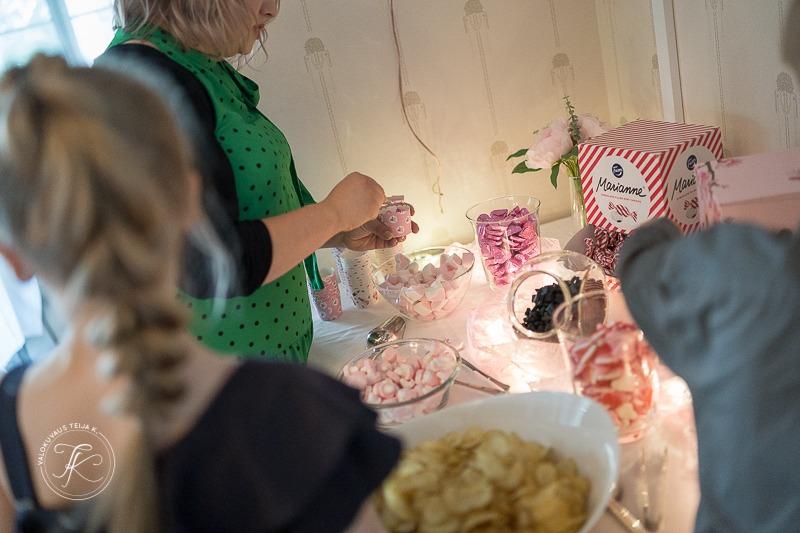 Häät Villa Åkerblomissa 123