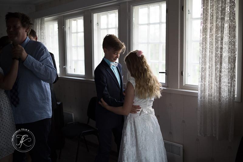 Häät Villa Åkerblomissa 147