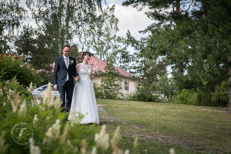 Häät Villa Åkerblomissa 48