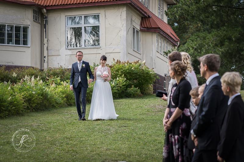 Häät Villa Åkerblomissa 49