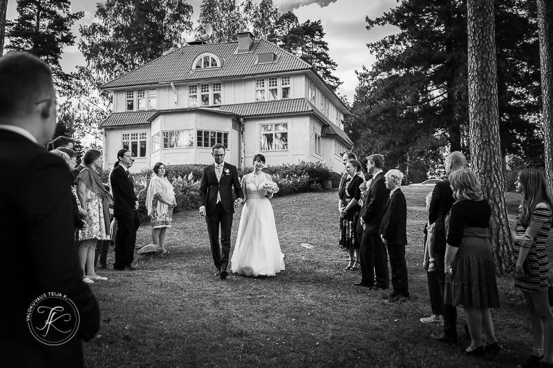 Häät Villa Åkerblomissa 51