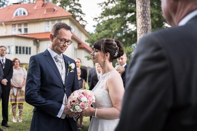 Häät Villa Åkerblomissa 53