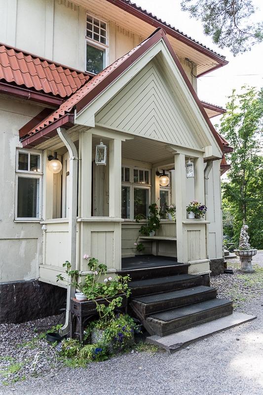 Häät Villa Åkerblomissa 8