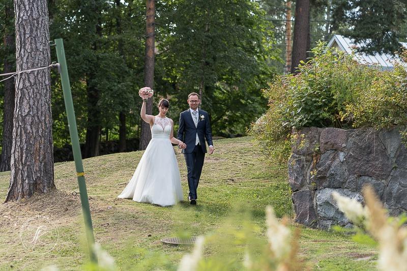 Häät Villa Åkerblomissa 74